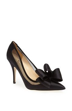 kate spade new york 'lovely' pointy toe pump | Nordstrom