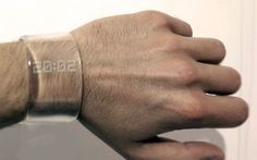 GOST, The invisible watch #gadgets