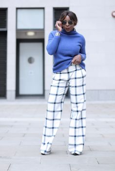 funnel-neck-jumper-and-wide-leg-trousers