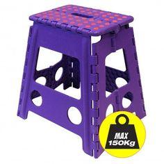 Wham Large Folding Stool Folding Stool, Folding Chair
