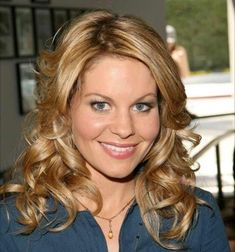 Candace Cameron-Bure is listed (or ranked) 29 on the list The Hottest Hockey Wives and Girlfriends Candace Cameron Bure, Candice Cameron, Dj Tanner, Hockey Wife, Bombshell Beauty, Wife And Girlfriend, Love Hair, Cute Hairstyles, Her Hair