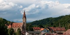 Velké Hamry is a town and municipality in Jablonec nad Nisou District in the Liberec Region of the Czech Republic. In the city si Museum of renewable energy sources. Renewable Sources Of Energy, Czech Republic, San Francisco Skyline, Museum, City, Travel, Viajes, Cities, Destinations