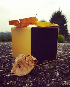 Welcome autumn... #speaker #wireless #cassa #mutiroom #music