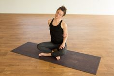 Yin Yoga Sequence: Spring Renewal - Freeport Yoga Co