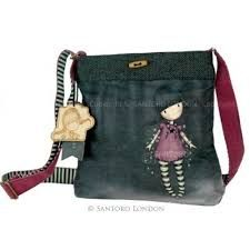 love this! gorgeous bag I am pretending is for my daughter but actually for me!
