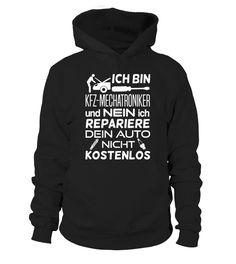KfzMechaniker Ich bin KfzMechaniker und nein ich repariere