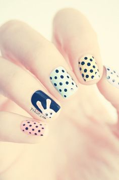 Best Easter Nail Designs for Girls