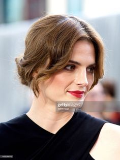 Actress Stana Katic attends LA Opera's 30th Anniversary Season Opening Night at Dorothy Chandler Pavilion on September 12, 2015 in Los Angeles, California.