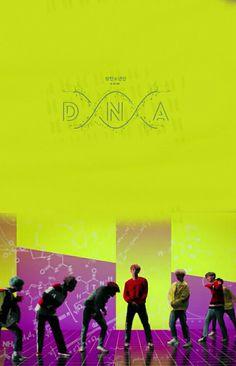 BTS DNA Wallpaper #BTS #DNA #WALLPAPER Bangtan Sonyeondan Wallpaper