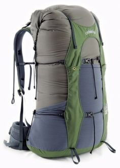The proud successor to the cult classic Vapor Trail, this pack sports several upgrades, including an all-new suspension system and reduced weight for added trail comfort on fast, ultralight treks. Available at REI, 100% Satisfaction Guaranteed.