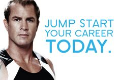 Start your Personal Training career at PTAcademy