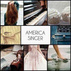 #americasinger