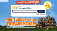Pch logo - Publishers Clearing House - Wikipedia