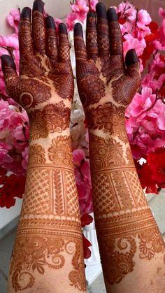 Modern Henna Designs, Wedding Henna Designs, Engagement Mehndi Designs, Indian Henna Designs, Floral Henna Designs, Latest Bridal Mehndi Designs, Henna Art Designs, Mehndi Designs 2018, Stylish Mehndi Designs