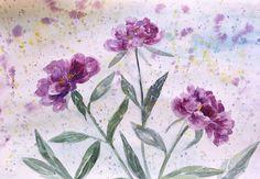 Olga Pavlova.Joy of Creation.: Пора пионов