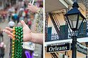 Welcome to the Big Easy — home to Cajun food, jazz music, and haunted history.