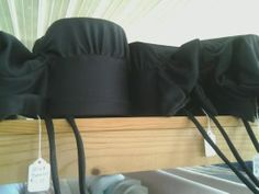 Household Items of the Adams County, Indiana AmishBlack Bonnets Amish