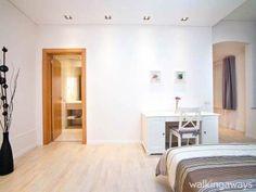 Fabuloso #apartamento junto al #ArcodeTriunfo de #Barcelona