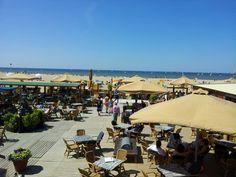 Lovely Hague beach