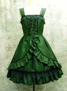 I love the color this is.  And the drape of the bottom of the dress.