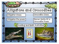 1000+ images about Alligator Pie on Pinterest   Alligators ...