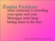 zumba quotes | Zumba Problems - #2