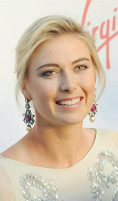 64 best images about Maria Sharapova Blond, Sharapova Tennis, Maria Sharapova Photos, Tennis Players Female, Most Beautiful Faces, Miss And Ms, Woman Face, Pretty Face, Sports Women