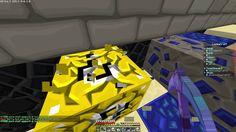 Minecraft nel server LuckyCraft #4