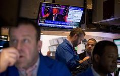 BCS News and opinions for Tuesday, June 14, 2016 - How would the markets trade in aTrump universe....Brexit polls tells of gaining strength...Canadians are in debt to 165% per household....