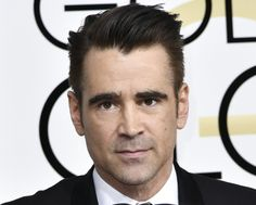 Colin Farrell To Star In Oliver North Iran-Contra Limited Series In Works At Amazon
