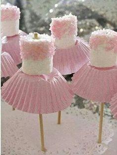 Ballerina treats