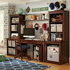 Chic Office Decor | Top Design Office Amp Workspace Fancy Study Space Designs Chic Boys