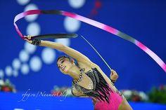 Alexandra Agiurgiuculese (Italy), World Championships (Pesaro) 2017