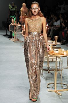 Manish Arora Spring 2012 Ready-to-Wear Collection on Style.com: Complete Collection