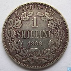Easily add your own coin collection to the online coin catalogue at Catawiki and find any missing new and old coins. Old Coins, Goods And Services, Coin Collecting, South Africa, Southern, History, Beautiful, Coins, Africa