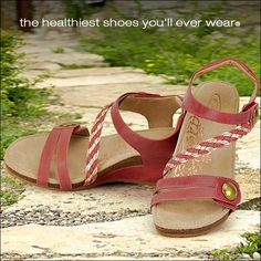 84a4208e093 Aetrex ( Aetrex). Stylish Sandals ...