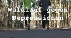 Joggen bei Depressionen