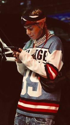 Rapper Costume, Bobby Shmurda, Rapper Art, Funny Short Videos, Hip Hop Art, Best Rapper, American Rappers, Lil Pump, Nicki Minaj