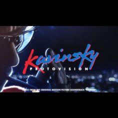 ProtoVision (Blood Orange Remix) by Kavinsky by Kavinsky, via SoundCloud