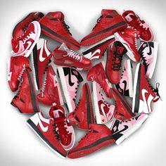 air jordan 6 valentine's day