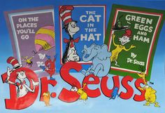 Along with the ABCs and 123s, Theodor Seuss Geisel's irresistible rhymes taught us about everything from gratitude to the wonders of the universe.