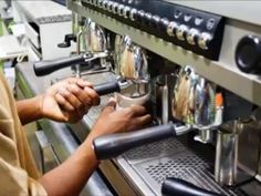 Caterhut - Your online catering equipment superstore! We offer over top br. *** Discover even more at the image link Opening A Coffee Shop, Coffee Shop Business, Catering Equipment, Coffee Culture, Part Time Jobs, Earn Money From Home, Restaurant Design, Espresso Machine, Productivity