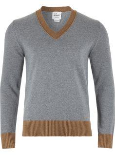 Wilson - Strick - Herren - Mode von Luis Trenker - Offizieller Shop Boutique, Sweater Weather, Men Sweater, Sweaters, Fashion, Breien, Classic, Moda, Fashion Styles