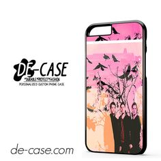 Supernatural Art DEAL-10340 Apple Phonecase Cover For Iphone 6 / 6S