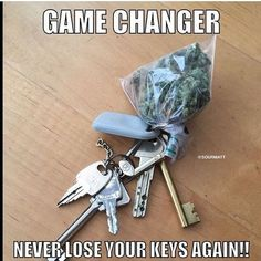Never Lose Your Keys Again! From: RedEyesOnline.net