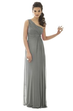 $149 sizes 0-28 After Six 6651 Bridesmaid Dress | Weddington Way