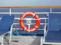 Welcome aboard the Carnival Fantasy cruise line!