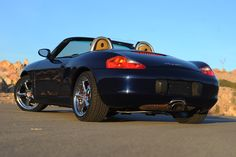 Porsche Boxster, Vroom Vroom, Bella, Classic Cars, Trucks, Fan, Vehicles, Strollers, Vintage Classic Cars