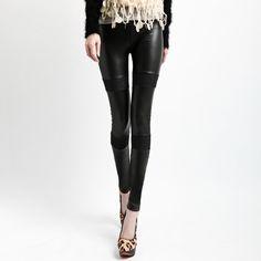 Sexy Wetlook Glanz Stretch Leggings mit Jeanslook #Stretch #Glanz #Wetlook #Leggings #Leggins #Legings #Legins #Jeanslook 16.90 EUR inkl. 19% MwSt. zzgl. Versand