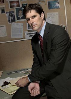 Criminal Minds Cast - criminal-minds Photo